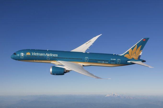快適な空の旅!ベトナム航空で行くベトナム女子旅