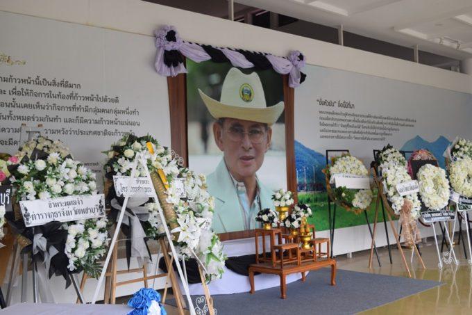 タイのリゾート「ホアヒン」でプミポン国王の足跡を辿る