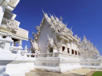 タイ最北の街「チェンライ」でやりたい5つのこと