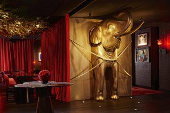 ひときわ異彩を放つ「ホテルバガボンド シンガポール」でアートな滞在を