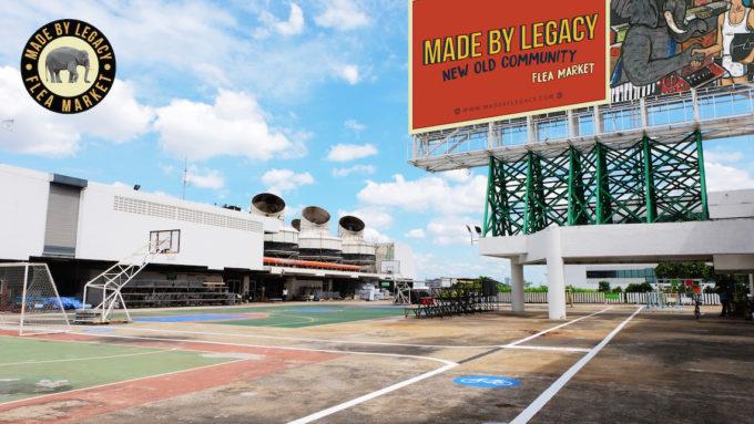 ファン待望!バンコクのヴィンテージマーケット「MADE BY LEGACY」