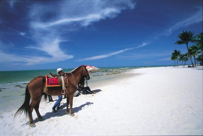 バンコク近郊のロイヤル・リゾート「ホアヒン」を旅しよう