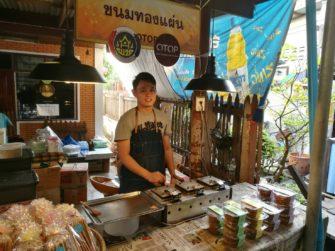 バンコク発ワンデイトリップにおすすめ!焼き物とお菓子の島「クレット島」