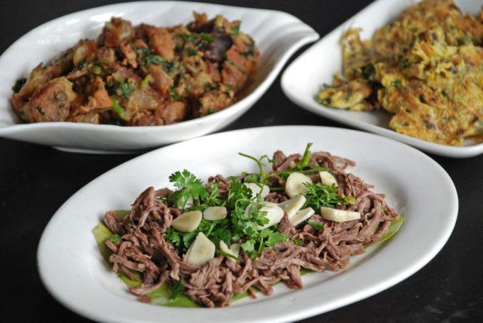 ミャンマーの少数民族レストラン!マニアックチョイス5選+α
