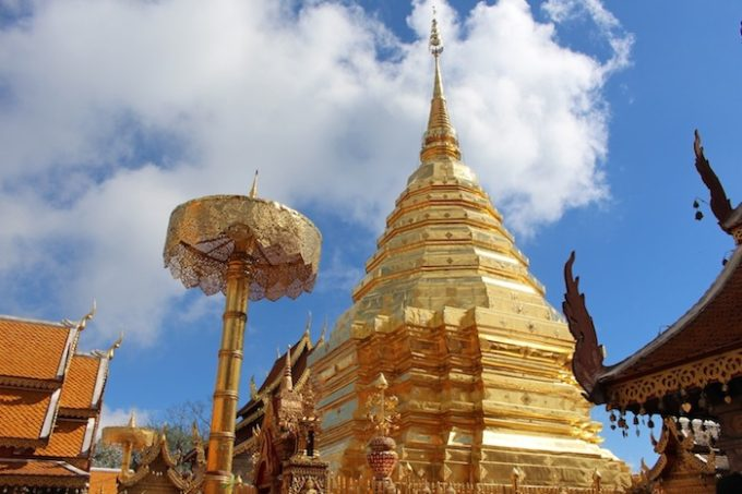 最新情報お届け!タイ北部の都市「チェンマイ」に行こう