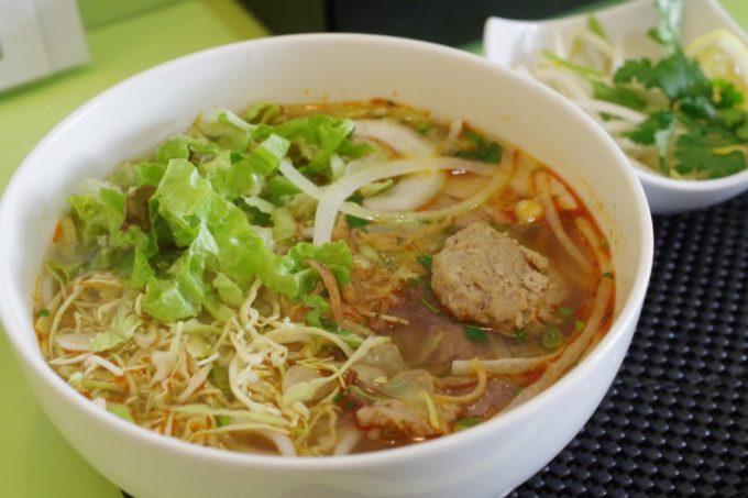 (東京・上野)ランチから本格ベトナム料理を堪能「リトルサイゴンキッチンⅡ」