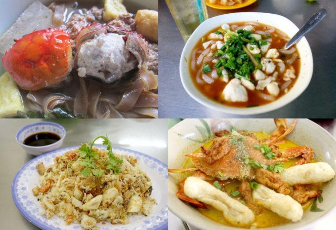 安くて美味しい!ベトナムで食べたいカニ料理7品