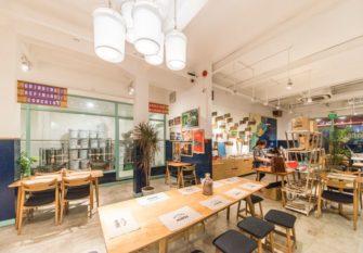 ベンタイン市場周辺で落ち着けるカフェ5店