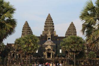 東南アジアの世界遺産 知っておきたい宗教のこと