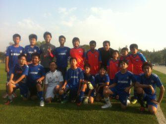 ミャンマーと日本の知られざるサッカーの絆 後編
