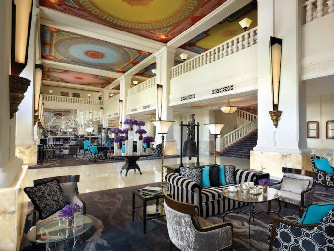 伝統と格式が宿る5つ星ホテル「アナンタラ・サイアム・バンコク」