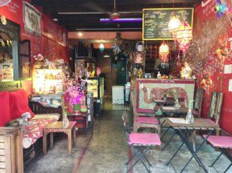 シンガポールのスピリチュアルなカフェ&オーガニックショップに行ってみよう