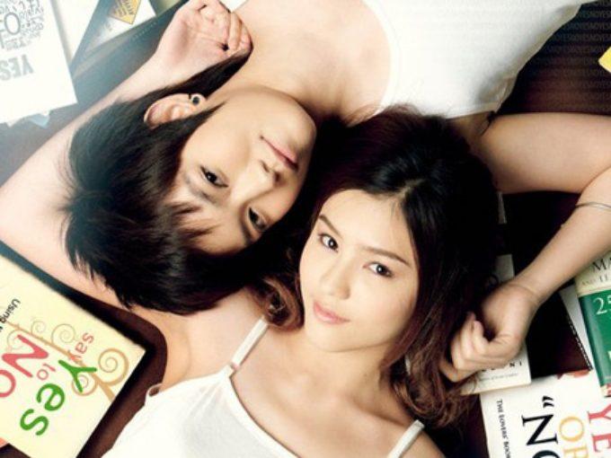 ヒット映画に垣間見る、LGBTQ先進国 タイの「性」事情