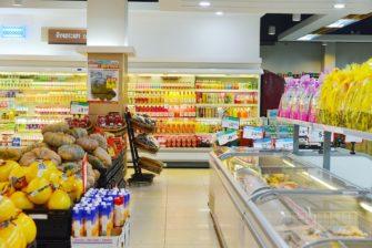 シェムリアップのスーパーで調達! 食べもの系みやげBEST 8