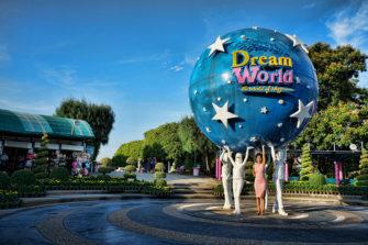 タイの夢の国は超絶だった!「Dream World」に行ってみた