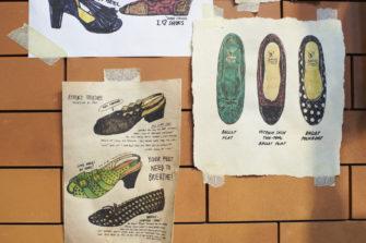 自分用タイ土産にオススメ!バンコク発シューズブランド「Ballet Shoes」