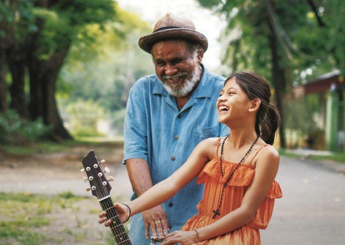 日本人監督によるフィリピンを舞台にした映画『ブランカとギター弾き』