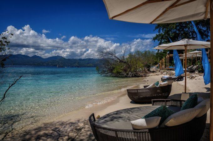 バリ島の次に目指したいインドネシアの島は?