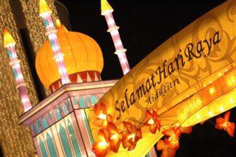 イスラム教徒の祭典!シンガポール「ハリ・ラヤ・プアサ」の魅力
