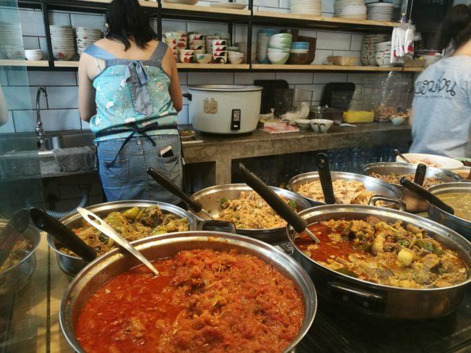 移転オープンでより便利に!バンコクの大人気チェンマイ食堂
