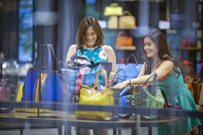 買い物を楽しむなら今!シンガポール・タイ・マレーシアでメガセール開催中