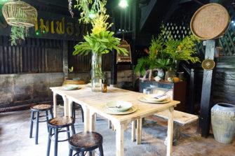 """バンコクの人気インスタグラマーたちも通う""""激うまイマドキ食堂"""""""