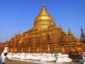 """ミャンマーの3大聖なるパヤー。では""""4つ目""""は?"""