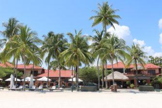 心温まるおもてなしに癒される!ランカウイ島「カサデルマール」