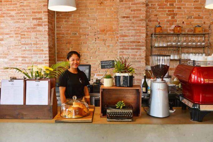 大人女子におすすめのカフェ4選 @シェムリアップ