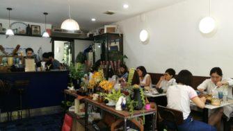 バンコクで、イサーン地方「ナコンパノム県」の味を楽しめる店