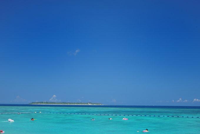 LCCのピーチで沖縄とバンコクを一度に楽しむ