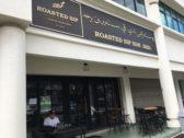 ブルネイの自家製焙煎コーヒー店「Roasted Sip」
