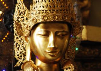 ミャンマーきっての聖地、シュエダゴンパゴダの7不思議