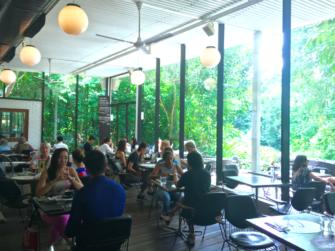 シンガポールのおしゃれカフェの代名詞「PS.cafe」