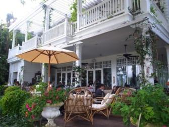 タイ北部の街チェンライのおしゃれカフェ4選