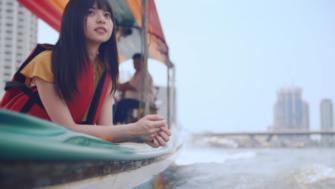 タイ国政府観光庁「乃木坂46」出演のプロモーション動画を公開