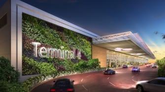 シンガポールチャンギ空港、第4ターミナルが開業