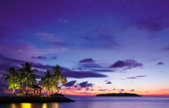 ボルネオ島の大自然に抱かれる極上ステイ