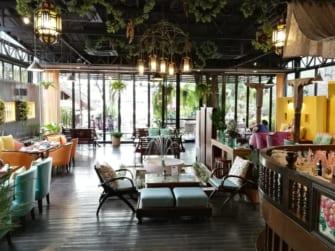 タイの古都チェンマイにあるおすすめカフェ5選