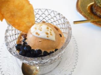 タイならではの素材を使ったアイスクリームカフェ「One Dee Cafe」