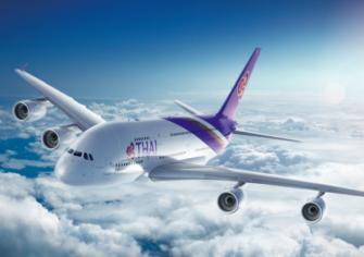 タイ国際航空がタイムセール!バンコク往復航空券が35,000円〜