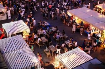 バンコクのヴィンテージマーケット「MADE BY LEGACY」開幕