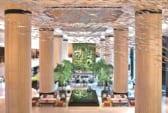 アジア屈指のシティーリゾート「シャングリ・ラ ホテル シンガポール」