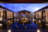 ベトナム中部ランコーの憧れリゾート、バンヤンツリーとアンサナ