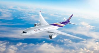 バンコク往復3.5万円〜!タイ国際航空が6日間限りのタイムセール実施中