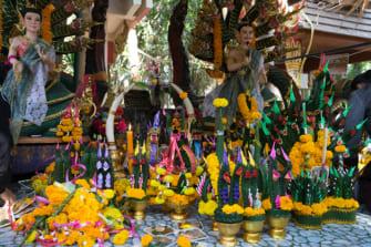 バンコクからぶらり旅 ~ タイ最強と呼ばれるパワースポットがイサーンにあった